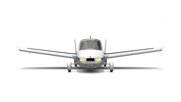 Geely'nin uçan arabası yollara çıkmaya hazırlanıyor
