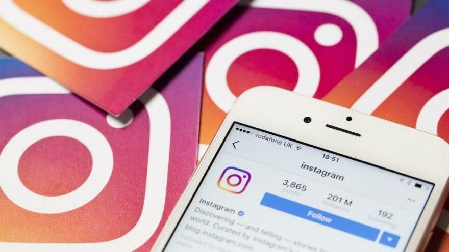 Instagram'a Silinmiş Gönderilerinizi Kurtarma Özelliği Geldi