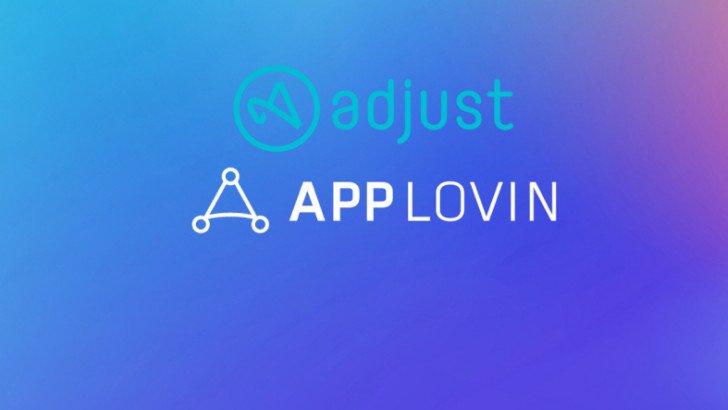Mobil Uygulama Şirketi AppLovin, Adjust'ı 1 Milyar Dolara Satın Alacak