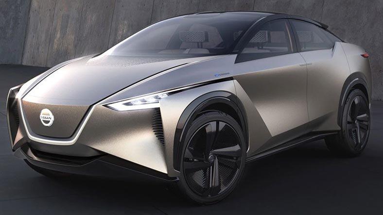 Nissan CEO'su, Apple'ın Otomobilini Üretebileceklerinin Sinyalini Verdi