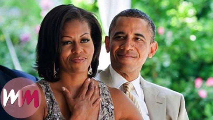 Obama Çiftinin Netflix İçin Hazırlayacağı Yapımlar Belli Oldu