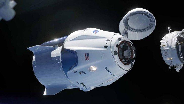 SpaceX, Tarihinin İlk Sivil Uzay Görevi 'Inspiration 4'ü Duyurdu