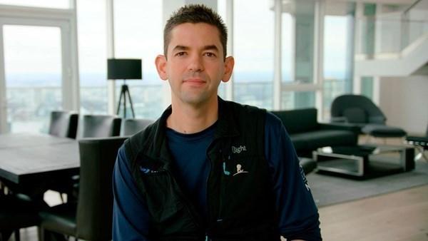 SpaceX'in ilk uzay turisti belli oldu: Milyarder Jared Isaacman tek başına kapsül kiraladı