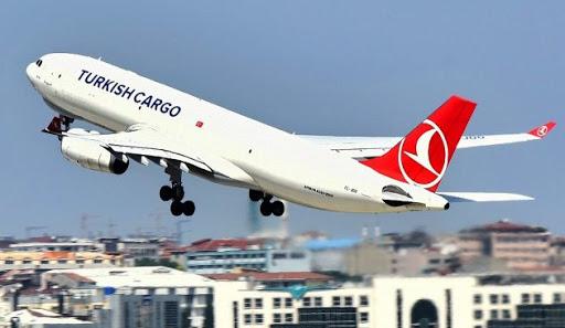 THY'nin Kargo Firması Turkish Cargo, 'Yılın Hava Kargo Taşıyıcısı' Seçildi