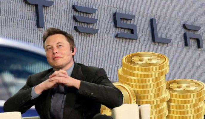 Tesla'nın Bitcoin Kazancı, Arabalardan Elde Ettiği Geliri Aştı
