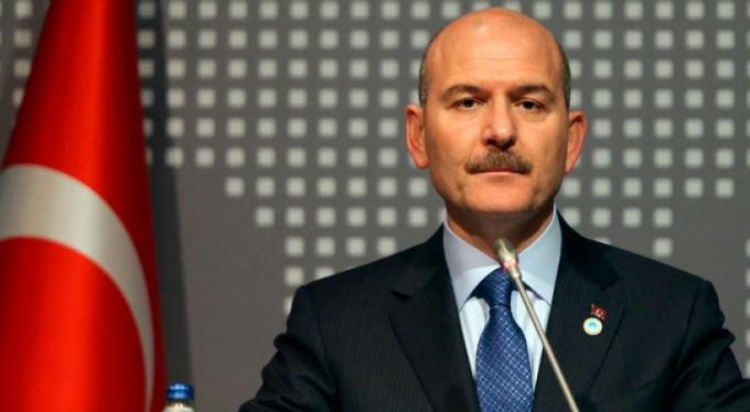 Twitter, İçişleri Bakanı Süleyman Soylu'nun Tweetini İkinci Kez Engelledi