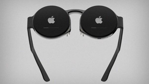 Apple Glass, otomatik olarak kendini temizleyebilir
