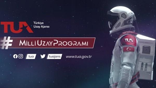 Astronot Yerine Kullanılacak İsme Son Öneri TUA Başkanından Geldi: Fezagir