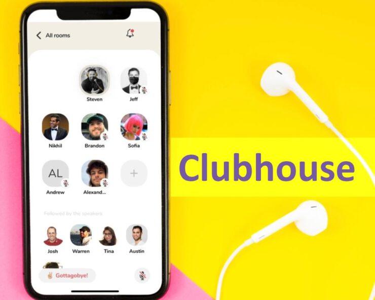 Clubhouse, Kullanıcıların Para Kazanmasını Sağlayan Bir Program Başlattı