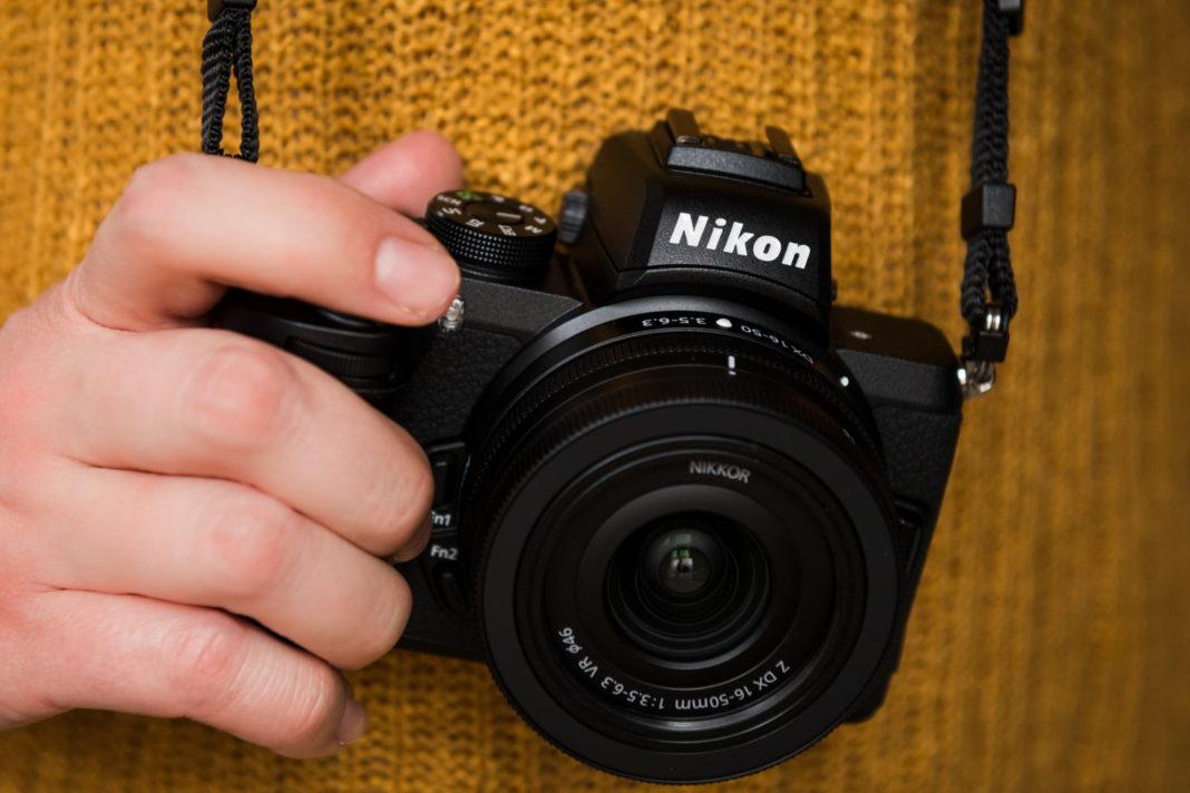 Hayranlarını Dertlendirecek İddia: Nikon, Kamera Endüstrisinden Çekiliyor