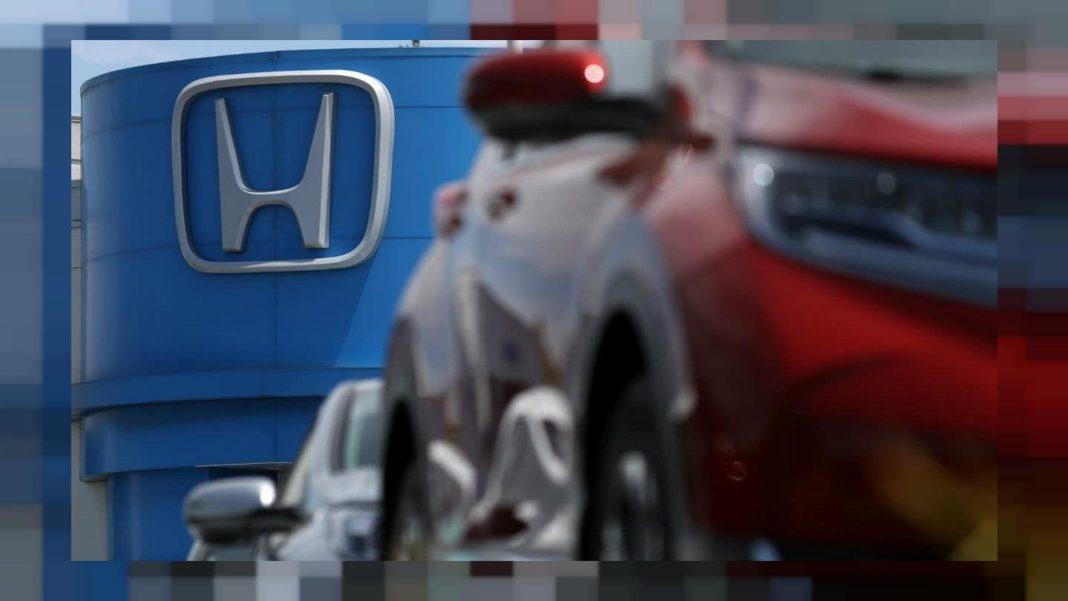 Honda, Araçları Kendi Kendine Sollayabilen Seviye 3 Otonom Sürüş Teknolojisini Duyurdu