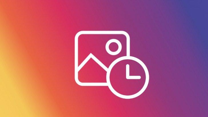 Instagram'a Hikayeleri Taslak Olarak Kaydetme Özelliği Geliyor