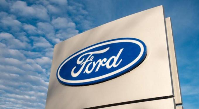 Mikroçip Sorunu Bu Sefer Ford'u Vurdu: Türkiye'de Üretim 1 Haftalığına Duracak