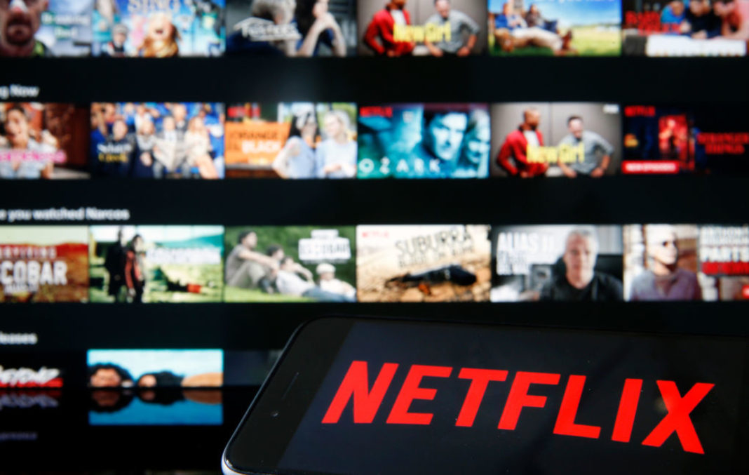 Netflix, Şifre Paylaşmayı Engelleyen Bir Özelliği Test Etmeye Başladı