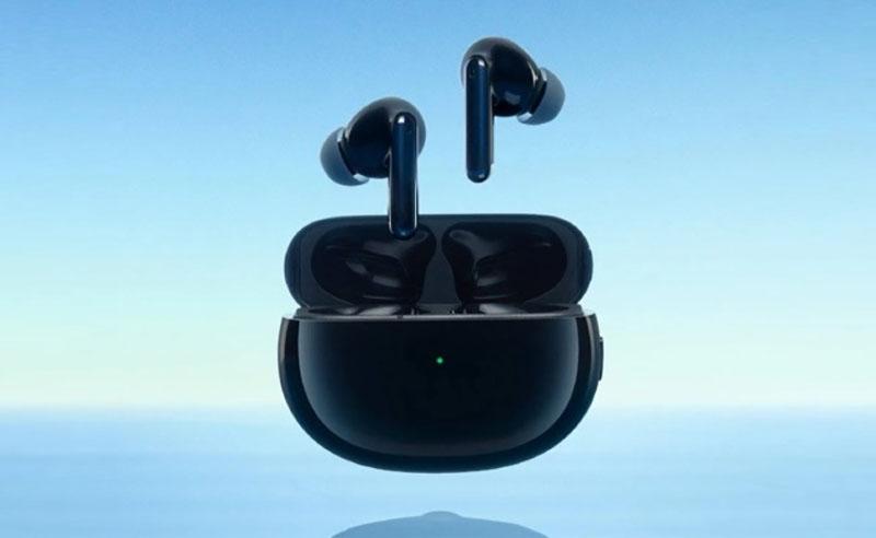 Oppo aktif gürültü engelleme özellikli yeni kablosuz kulaklığını tanıttı