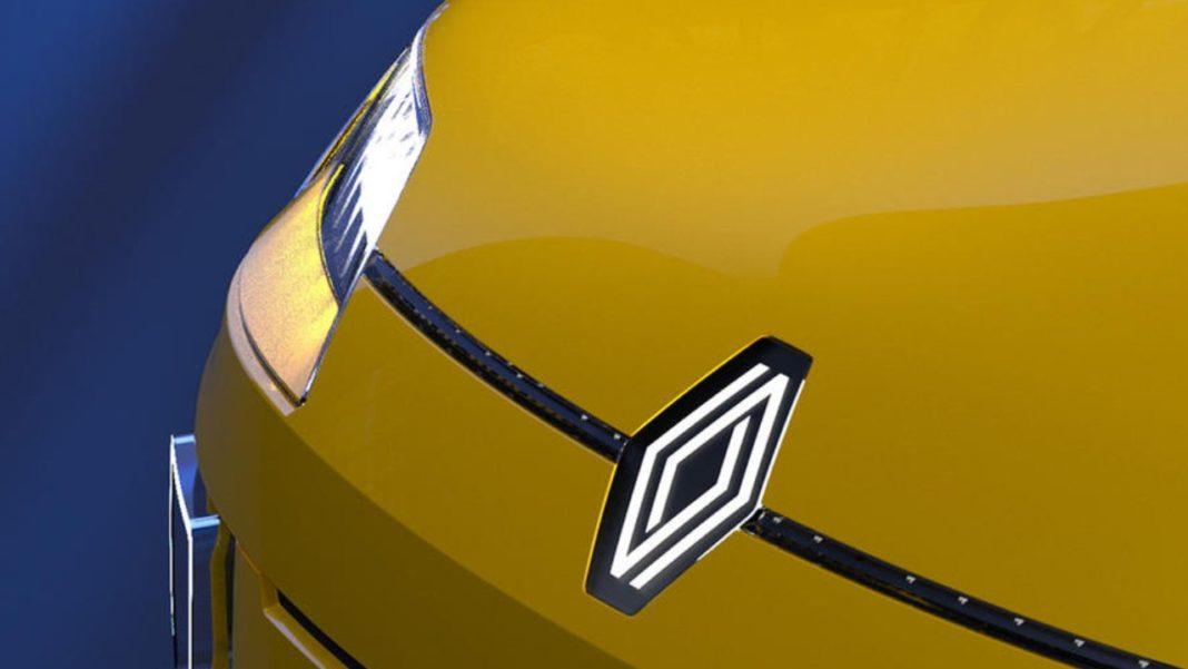 Renault, 2022 Yılında Kullanacağı Yeni Logosunu Duyurdu: İşte Yeni Logo Renault, 2022 Yılında Kullanacağı Yeni Logosunu Duyurdu: İşte Yeni Logo