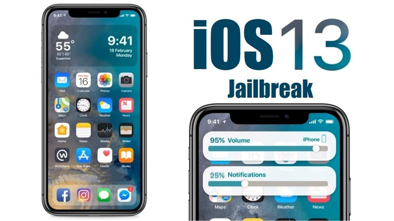 iOS 11 ve 14.3 Arasındaki Sürümlerde Çalışan Bir Jailbreak Yayınlandı