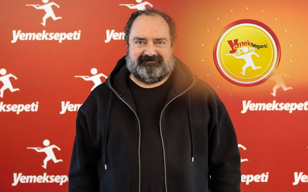 CEO Nevzat Aydın, Yemeksepeti'nin Hacklenmesiyle İlgili Açıklama Yaptı