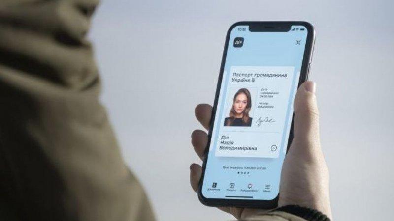 Dünyada e-kimlik Uygulamasına Geçen İlk Ülke Ukrayna Olacak