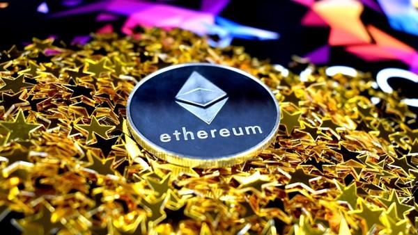 Ethereum (ETH) 2 bin 547 dolarla tüm zamanların rekorunu kırdı
