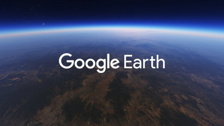 Google Earth, Bir Yerin 37 Yıllık Değişimini Gösteren 'Timelapse' Moduna Kavuştu
