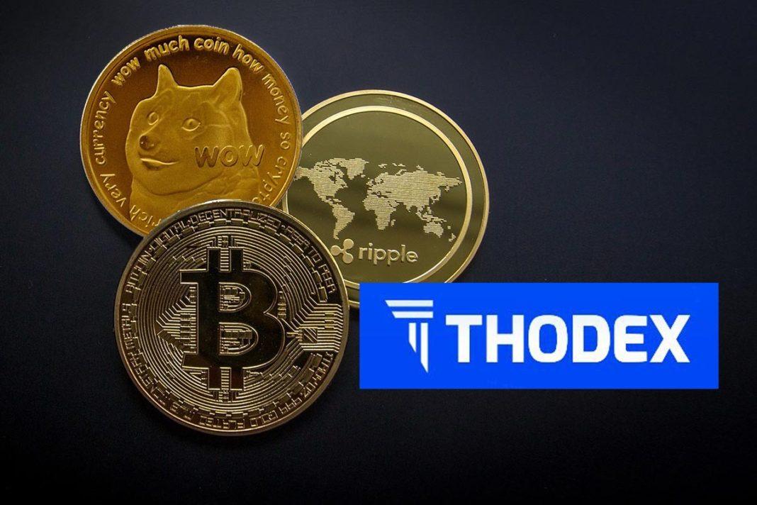 Mali Suçları Araştırma Kurulu, THODEX'in Tüm Hesaplarına Bloke Koydu