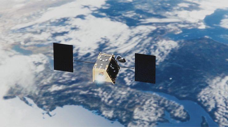 Starlink'e 'Rakip' Geliyor: OneWeb, Uzaydan İnternet Hizmeti İçin Uydu Sayısını Artırıyor