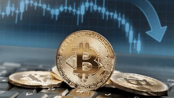 Türkiye'nin kripto para ile ödemeyi yasaklamasıyla Bitcoin düşüşe geçti