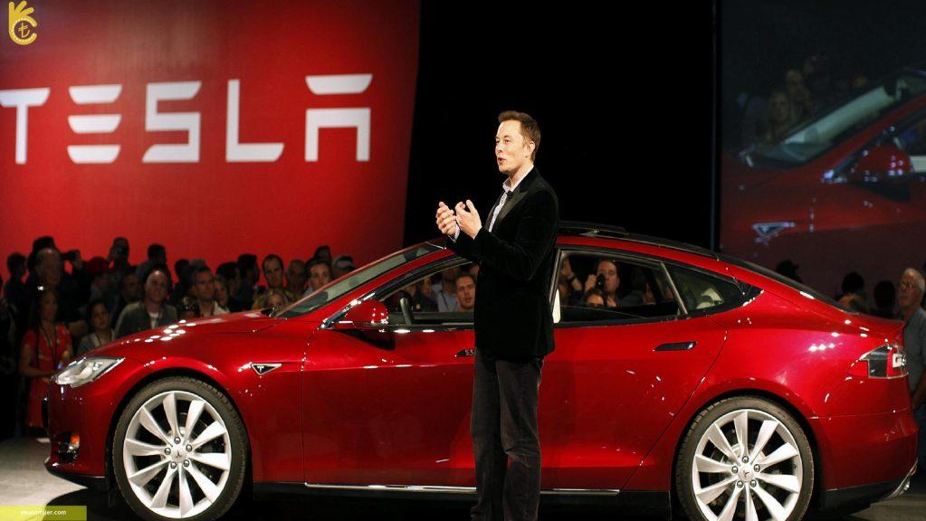 Tesla, 272 Milyon Dolar Değerinde Bitcoin Sattı