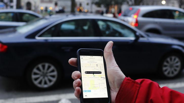 Uber, Sürücüler Tarafından Araca Alınmayan Görme Engelli Bir Kadına 1,1 Milyon Dolar Tazminat Ödeyecek