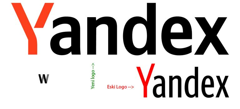 Yandex, İkonik Hale Gelen Logosunu Değiştirdi: İşte Yeni Tasarım