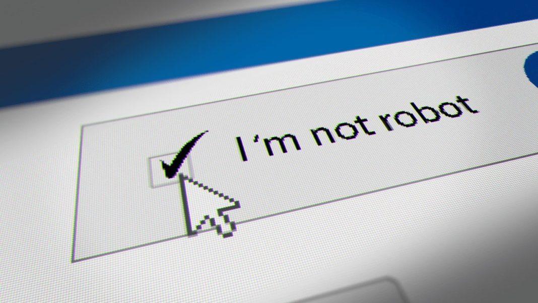 İnsanı Her Defasında Sinir Krizine Sokan 'CAPTCHA' Teknolojisinin Asıl Amacı