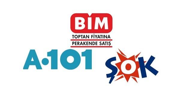 A101, BİM ve Şok marketlerde teknolojik ürün satışı yasaklandı