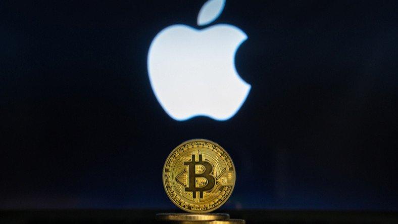 Apple, Kripto Para Sektörüne Göz Kırptığı Bir İş İlanı Yayınladı: İşte Şartlar