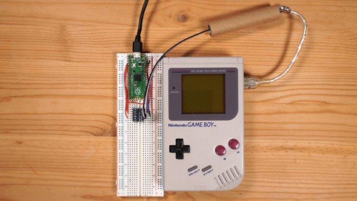 Bir Hacker, 32 Yıllık Tetris Game Boy Sürümüne