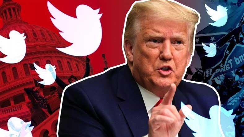 Donald Trump, Twitter'ın Yenilenmiş Bir Sürümü Görünen Kendi Sosyal Medya Platformunu Açtı