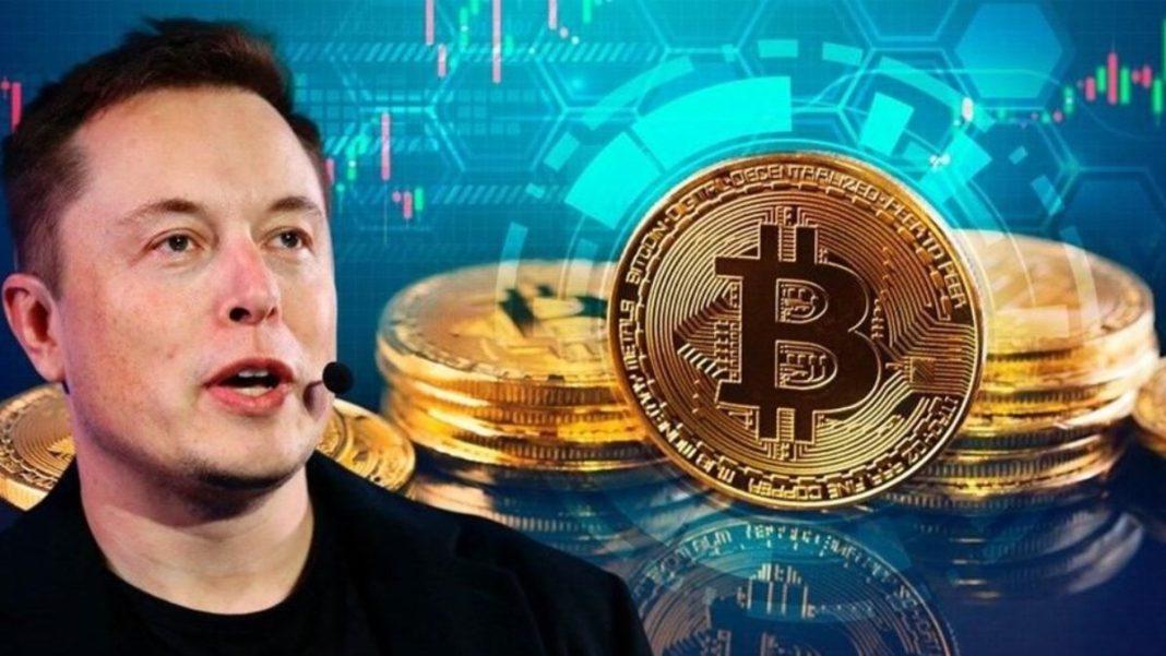 Elon Musk, Tesla'nın Bitcoin ile Araç Satımını Askıya Aldığını Açıkladı