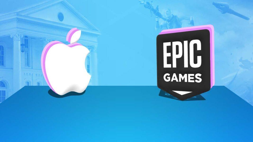 Epic Games ile Davalık Olan Apple: Bizden Android Olmamızı İstiyorlar Ama Olmak İstemiyoruz