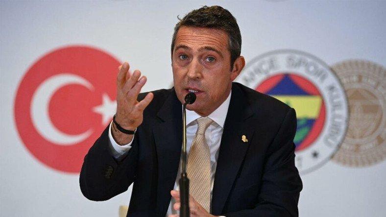 Fenerbahçe'nin Kripto Parası 'FenerCoin' İçin İlk Sinyaller Geldi