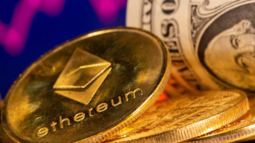 Fiyatı Ay Boyunca Artan Ethereum'un Piyasa Değeri, 500 Milyar Doları Aştı