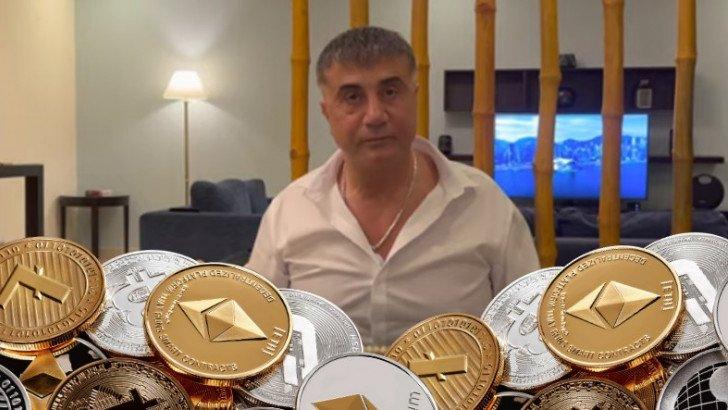 Hadi Buyrun: Sedat Peker'in 'Meme' Kripto Parası Piyasaya Sürüldü