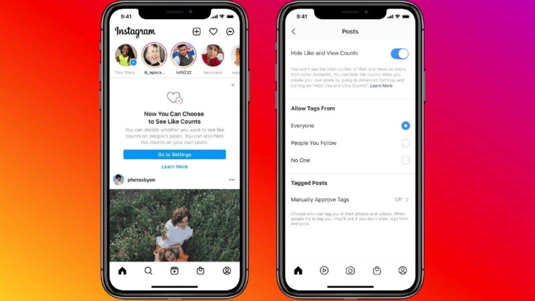 Instagram, Tüm Kullanıcılar İçin Beğeni Gizleme Özelliğini Yayınladı