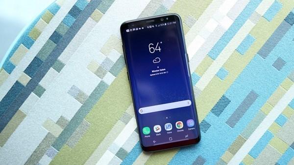 Samsung, Galaxy S8 için Android desteğini resmen sona erdirdi