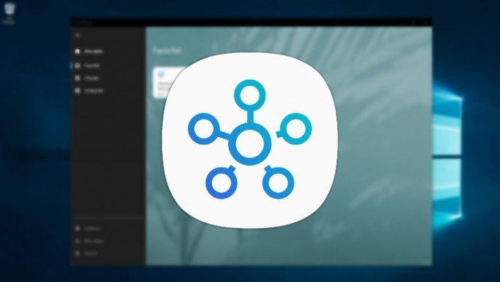 Samsung SmartThings Windows Uygulaması Yayınlandı