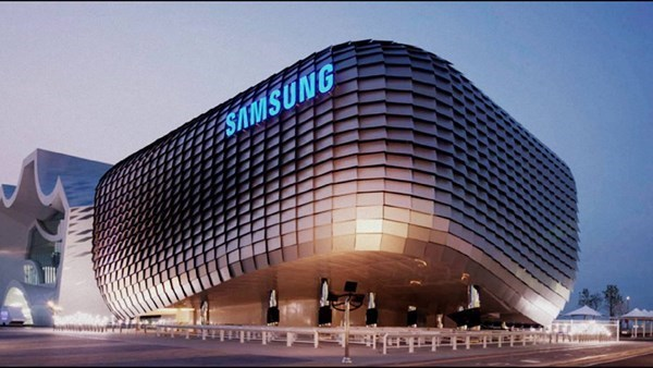 Samsung, Tekirdağ'a fabrika kuruyor
