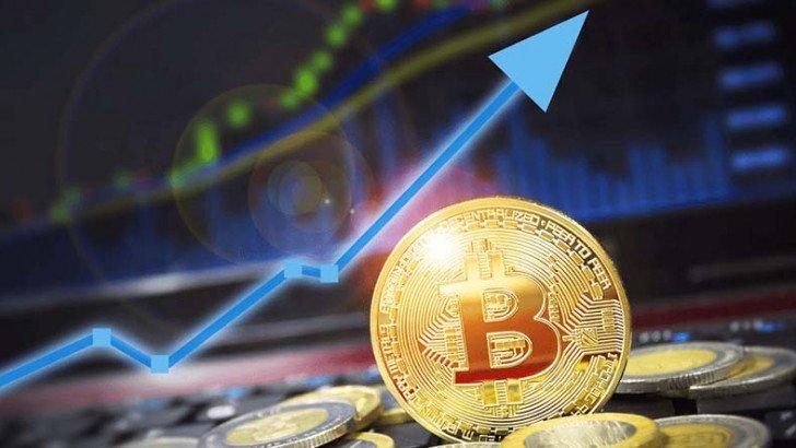 Son Günlerde Çakılan Kripto Paralarda Bitcoin Dahil Büyük Bir Toparlanış Başladı