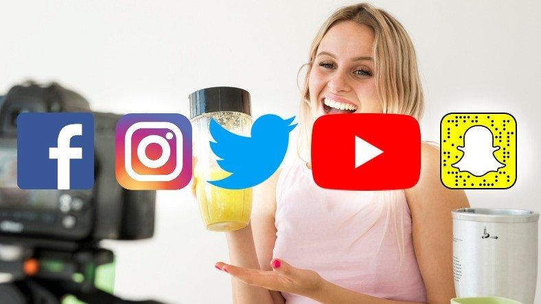 Ticaret Bakanlığı'ndan Sosyal Medya Fenomenlerinin Keyfini Kaçıracak 'Reklam' Düzenlemesi