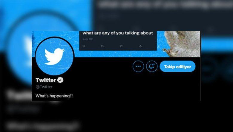 Twitter Mavi Tik Başvurularını Bütün Kullanıcılarına Açtı