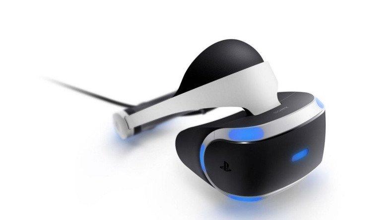 Yeni PlayStation VR'ın Özellikleri Ortaya Çıktı: Çözünürlük İki Katına Çıkıyor
