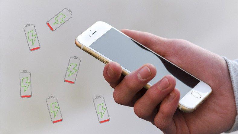 Apple, Cihazınızı Havadan Şarj Edecek Kablosuz Şarj Teknolojisi Üstünde Çalışıyor